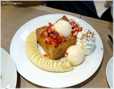 ร้านอาหาร After You Dessert Cafe La Villa