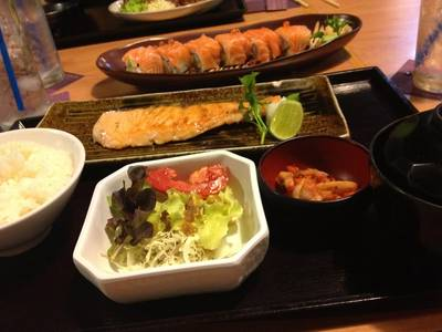    Fumi Japanese Cuisine 