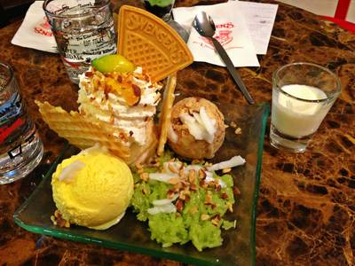  Swensen&#039;s Siam Paragon