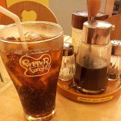  Pepper Lunch MBK
