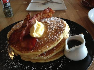 Pancake   Roast Coffee &amp; Eatery