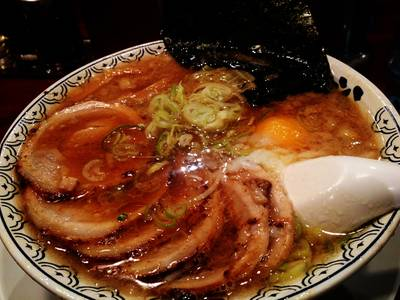 Chashu Men   Bankara Ramen