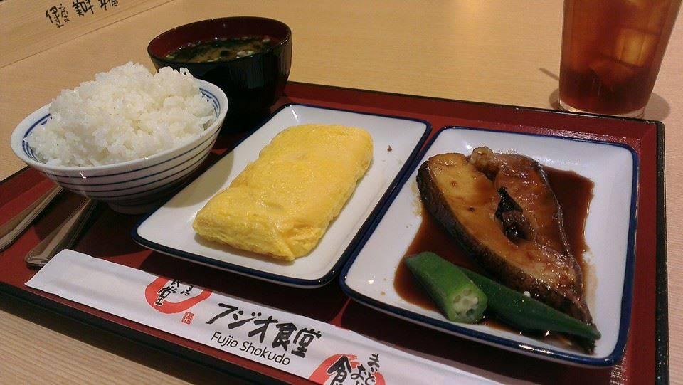 ผลการค้นหารูปภาพสำหรับ อาหารเซ็ท ญี่ปุ่น