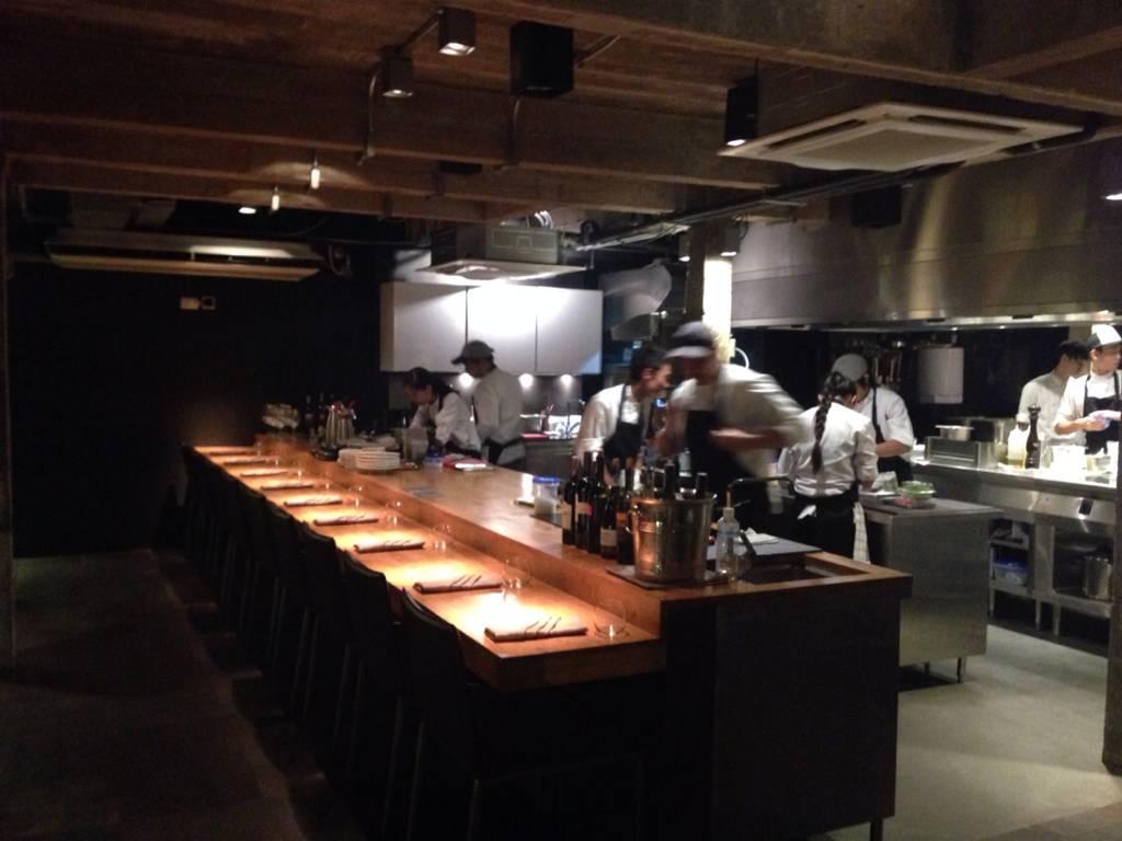 Aston Dining Room Bar Wongnai