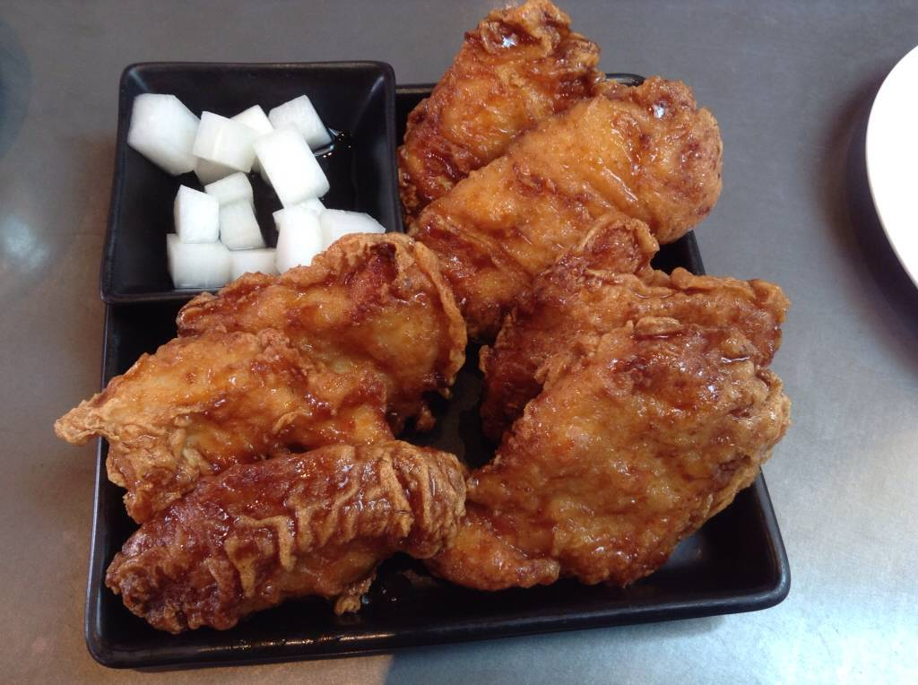 BonChon Chicken The Circle ราชพฤกษ์