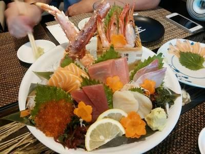 ร้านอาหาร Shinsei